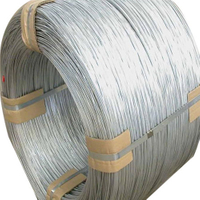 High Zinc Coating Iron Wire