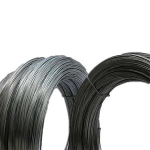 Galfan Iron Wire