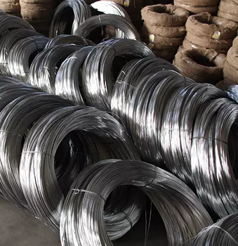 What is an Electro Galvanized Iron Wire ?