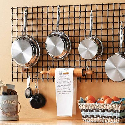 wire-rack-storage-pot-storage