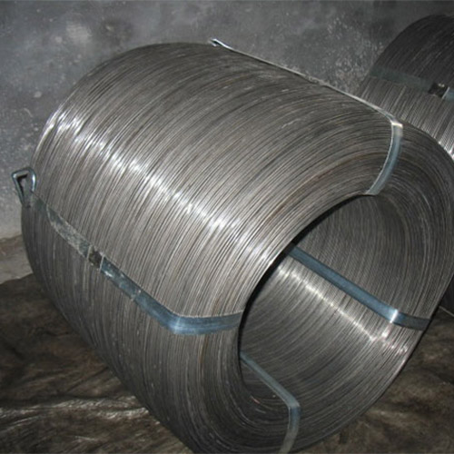 Black Annealed Twist Iron Wire